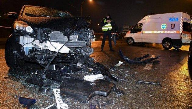 Щодня в Україні на дорогах гине до 15 осіб