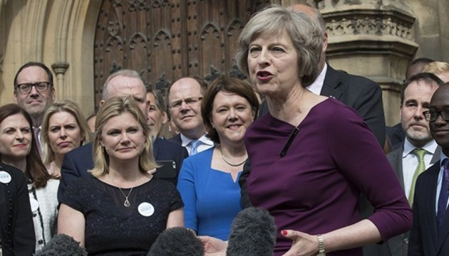 Мэй: Мы сделаем Brexit успешным независимо от результатов переговоров
