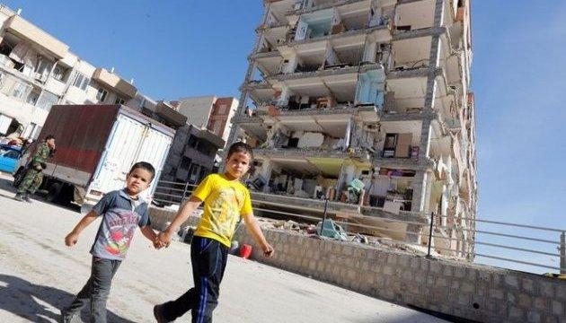 Жизнь после катастрофы: как выглядят города после землетрясения