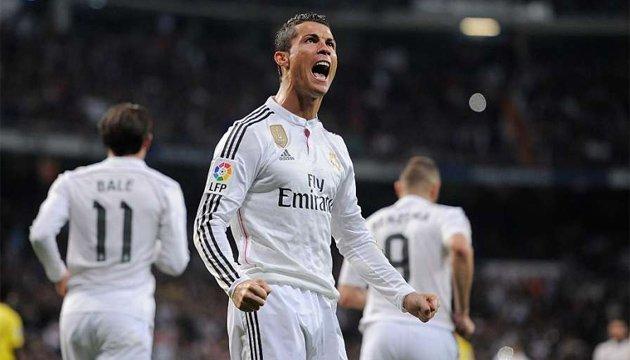 Футбол: Роналду обеспокоен своей результативностью и готов покинуть