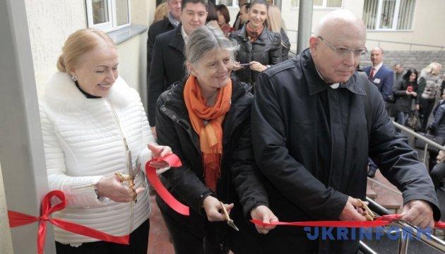 В Харькове открыли первый в Украине социальный отель