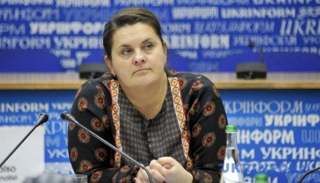 В Україні стартує міжнародна кампанія проти насильства
