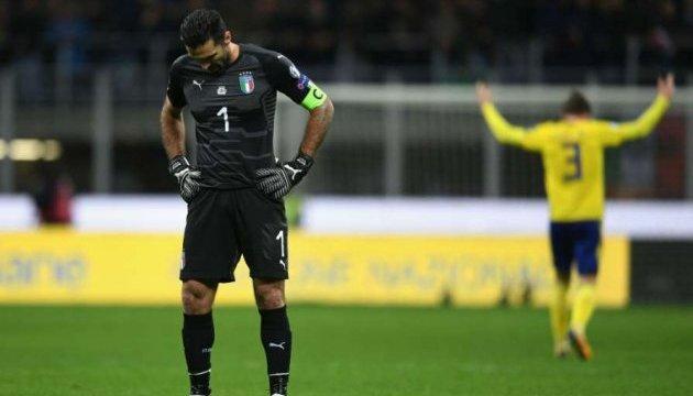 Италия не едет на чемпионат мира. Кто виноват?