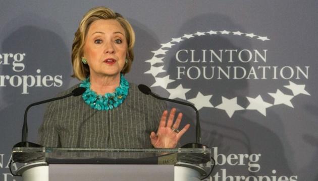 """В США будут расследовать, что стоит за урановой """"сделкой"""" Клинтон с РФ"""