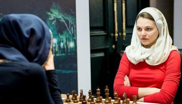 На ЧМ по шахматам в Саудовской Аравии женщины не будут заставлять носить мусульманскую одежду