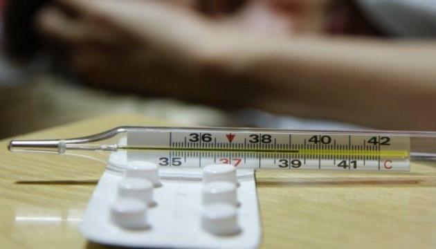 Сезон грипу: за тиждень захворіли понад 170 тисяч українців