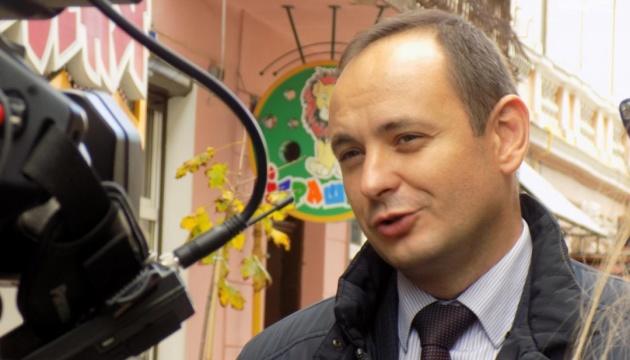 У мэра Франковска есть ноу-хау в борьбе с наливайкам и игровыми залами