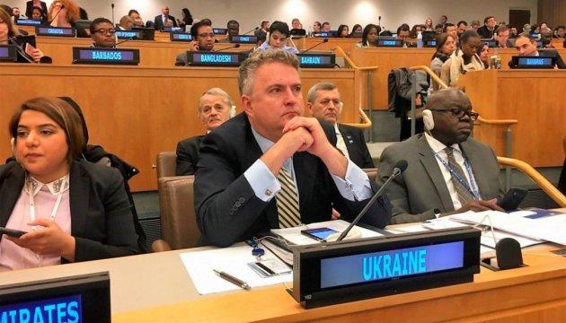 L'Ukraine suggère d'inclure la question de la Crimée dans le processus de Minsk