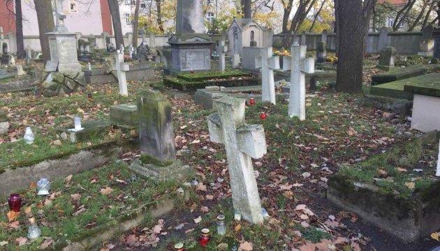 В польском Калише могут восстановить могилы воинов УНР