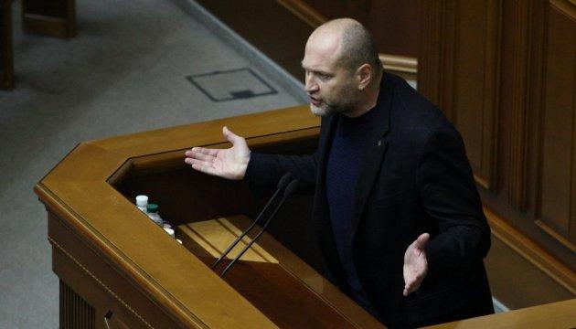 Береза вважає проросійську резолюцію у ПАРЄ нікчемною