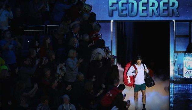 Теніс: Федерер став лідером за сумою призових за кар'єру в спорті