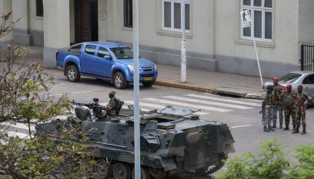 Зімбабве: генсек ООН закликає відмовитися від насильства