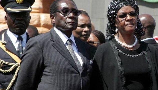 Всему на свете приходит конец, даже правлению Роберта Мугабе