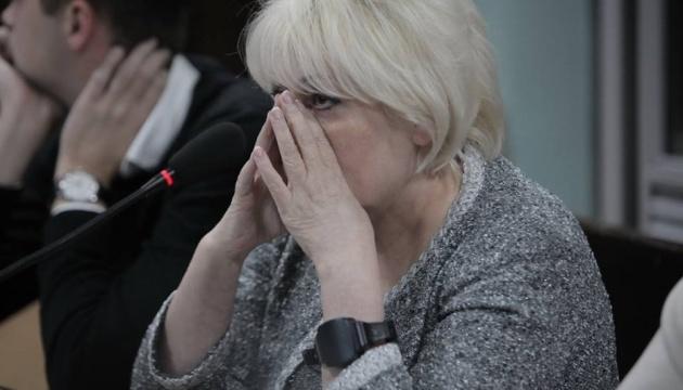 Суд у справі Штепи знову перенесли — не з'явилися адвокати