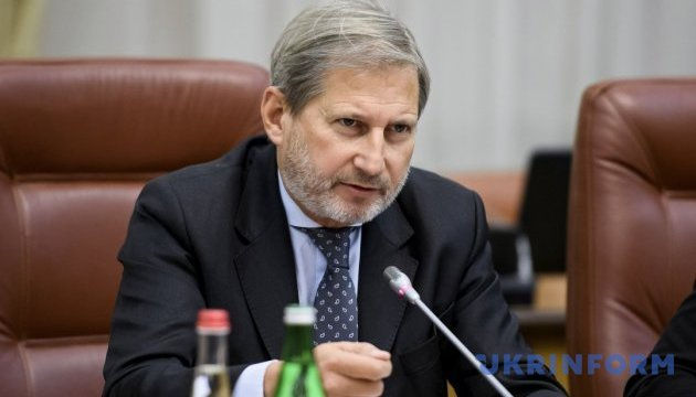 Без соглашения с Косово Сербия не войдет в ЕС - еврокомиссар