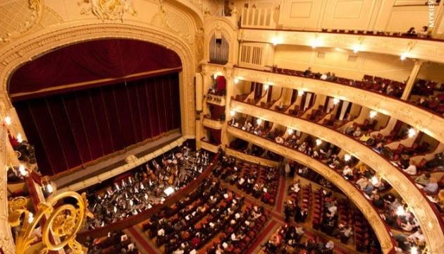 Театр Франка готує до новорічних свят виставу за казкою Джанні Родарі