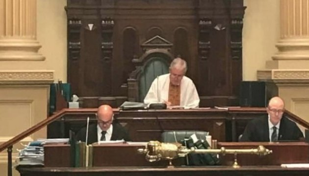 Спікер парламенту Австралії одягнув вишиванку на підтримку України