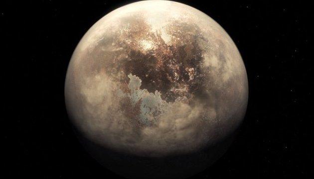 Астрономы нашли планету с температурой, пригодной для жизни