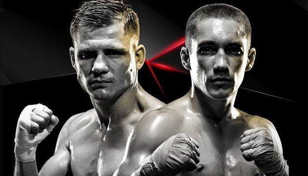 Бокс: Беринчик и Малиновский проведут титульные бои в Броварах