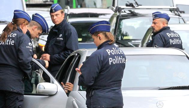 В Брюсселе эвакуировали Дворец Юстиции из-за подозрительного свертка