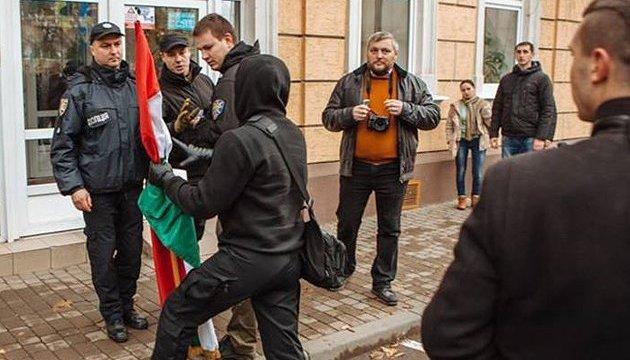 Росія провокує на Закарпатті, щоб дестабілізувати кордони ЄС – EU Observer
