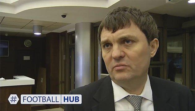 Красников: Начиная с зимы, Исмаили сможет играть за футбольную сборную Украины
