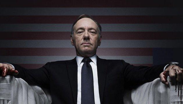Відеосервіс Netflix втратив $39 мільйонів через відмову від співпраці зі Спейсі
