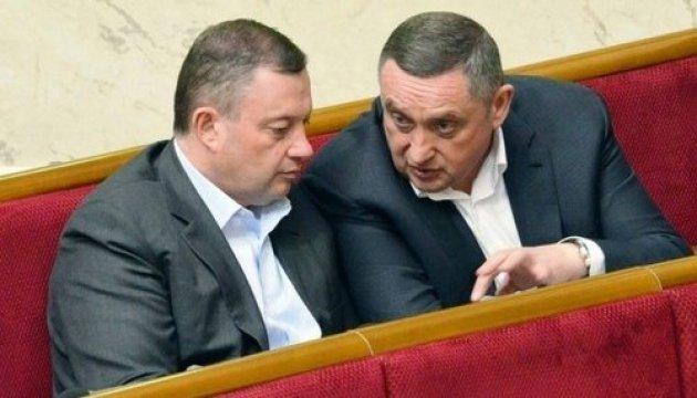 ТЭЦ братьев Дубневичей осталась под арестом