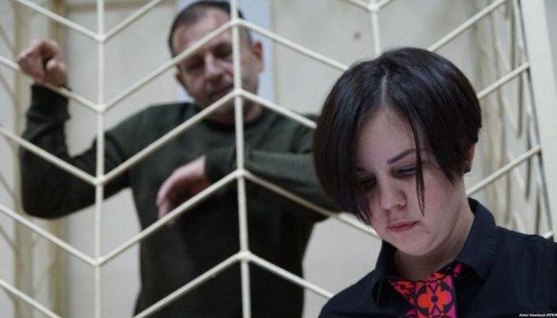 МЗС вимагає звільнення українського активіста Балуха