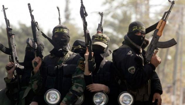 У Туреччині за підготовку терактів арештували 100 прибічників ІДІЛ
