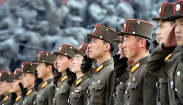 В КНДР заявляют о готовности подавлять