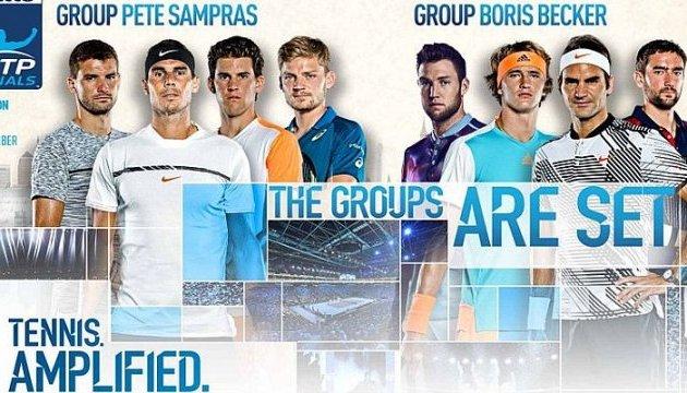 Теннис: Сок и Димитров разыграют путевку в финал Итогового турнира ATP