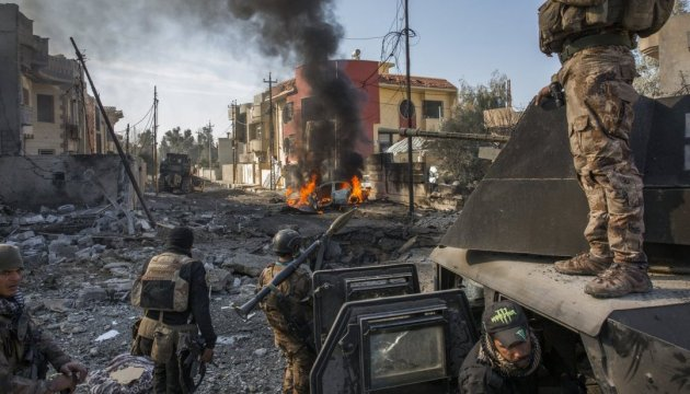 У Іраку від вибуху фугасу постраждали співробітники ВООЗ