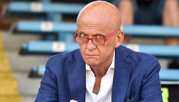 Коллина готов возглавить Федерацию футбола Италии – СМИ