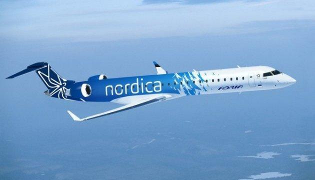 Эстонская авиакомпания открывает рейсы из Жулян