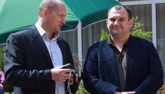 Ukrainian Radio correspondent detained in Belarus