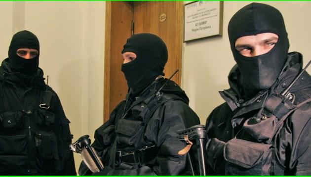 Razzia von NABU in Odessa: 10 Menschen festgenommen