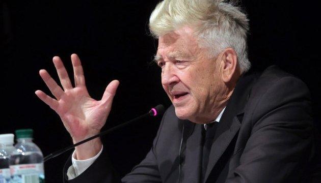 Дэвид Линч рассказал о медитации в Театре на Подоле