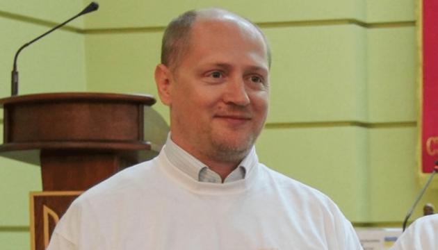Украинское посольство в Беларуси уверяет, что обеспечивает журналисту Шаройко поддержку