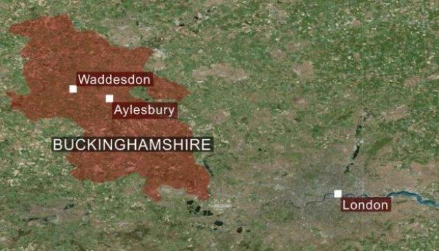 У Британії зіткнулися пасажирський літак і вертоліт
