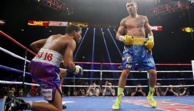Тедди Атлас: Ломаченко выиграет у Ригондо единогласным решением судей