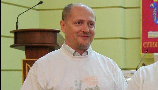 Задержанного в Беларуси журналиста Шаройко посетил украинский консул