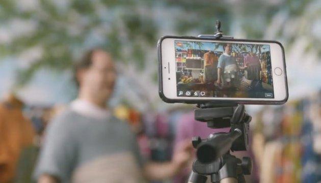 Facebook представила конкурента YouTube для видеоблогов