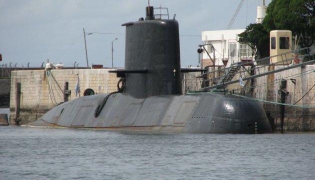 ВМС США и NASA присоединились к поискам пропавшей аргентинской подлодки