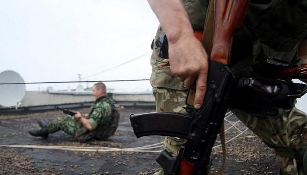 Окупанти обшукали автомобіль місії ОБСЄ на Донбасі