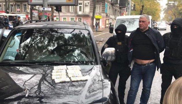 Хабар у $135 тисяч: Луценко заявив про нову спецоперацію у Затоці