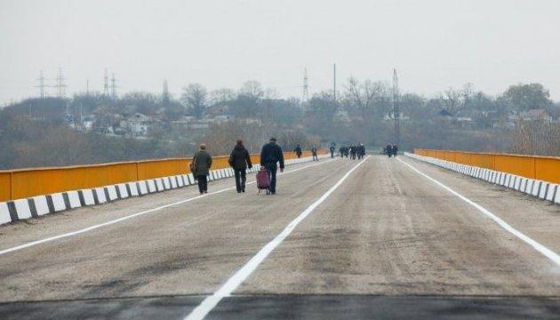Приднестровское урегулирование: движение через Днестр восстановили после 25 лет