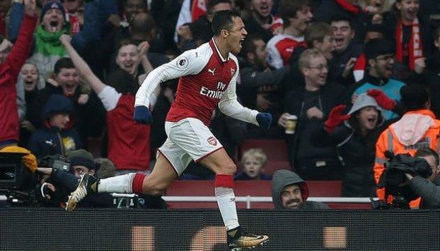 АПЛ: «Арсенал» победил «Тоттенхэм» в дерби Лондона