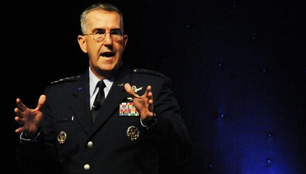 Стратегический арсенал США готов к провокациям КНДР – генерал
