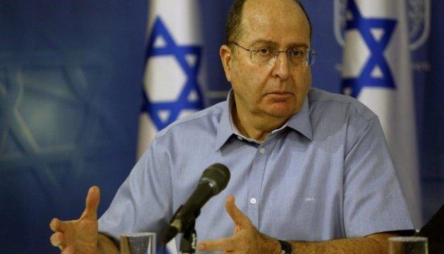 США остаются единственным «мировым полисменом» - экс-министр обороны Израиля